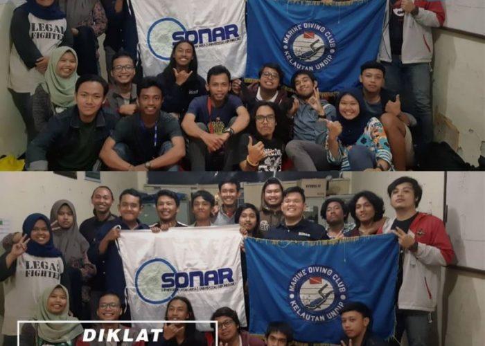 Belajar bersama Komunitas SONAR