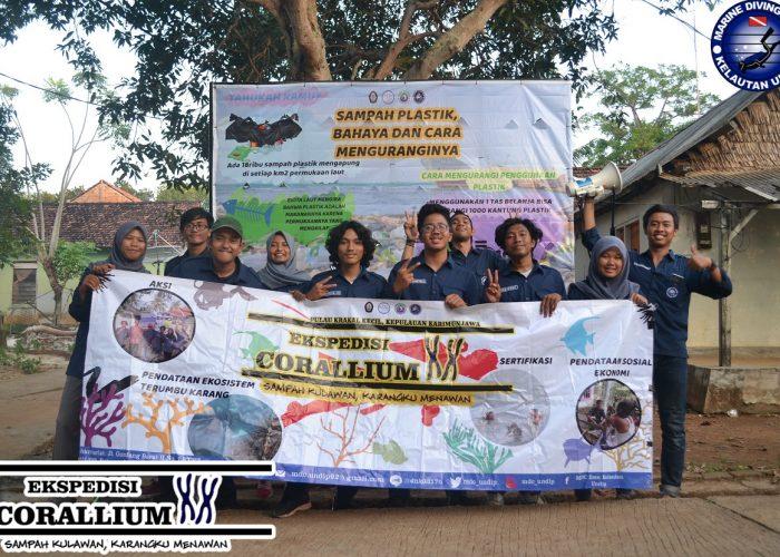 Ekspedisi Corallium XX