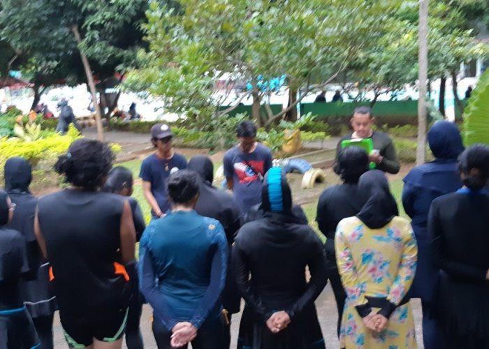 Pelantikan Anggota Muda MDC XXVI
