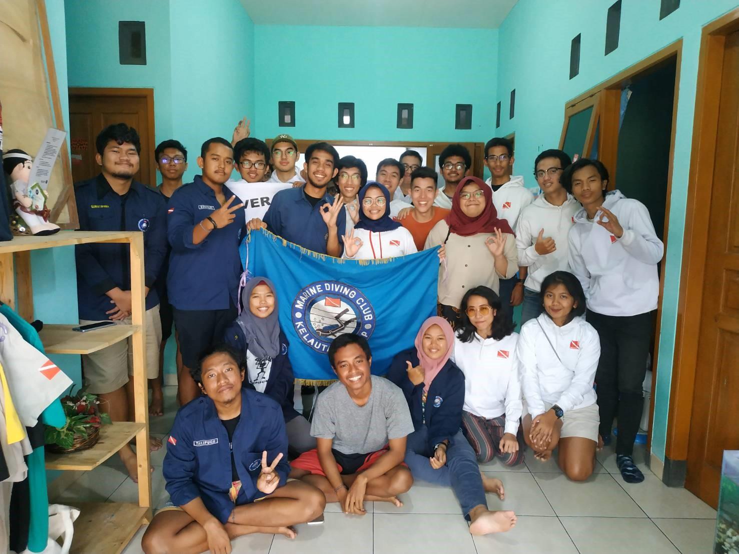 Dari Bandung ke Semarang: Kunjungan NAUTIKA ITB